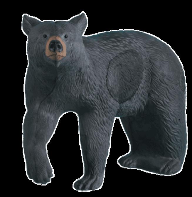 Bilde av Rinehart Large Black Bear