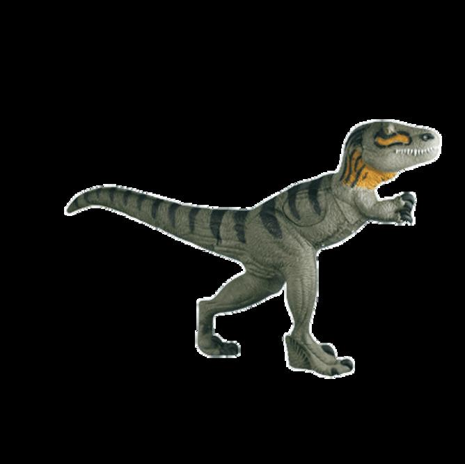 Bilde av Rinehart Velociraptor